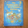 The Puffin Book of Five-Minute Stories (Paperback)