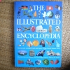 The Illustrated Encyclopedia (Parragon)