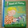 Read At Home 2a: Poor Old Rabbit!