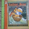 Sailor Bear (Paperback)