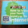 How to Trace Your Family History on the Internet (w. CD)