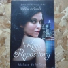Keys to the Repository (A Blue Blood Novel)