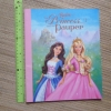 Barbie as the Princess and the Pauper (Paperback)