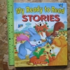 My Ready to Read Stories (4-8 Years)