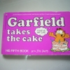 Garfield Takes the Cake (His Fifth Book)