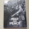 War and Peace 1940s