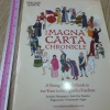 The MAGNA CARTA Chronicles (A Young Person's Guide to 800 Years in the Fight for Freedom)