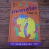 My Book of MONSTER Stories