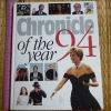 Chronicle of the Year 94