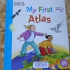 My First Atlas (Age 5-7/ Tested in Schools)