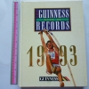 The Guinness Book of Records 1993