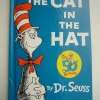 The Cat in the Hat (50 Birthday)