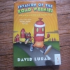 Invasion of the Road Weenies and Other Warped and Creepy Tales