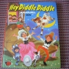 Hey Diddle Diddle Annual 1974
