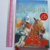 Stories of Knights (With CD), Usborne Young Reading