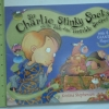 Sir Charlie Stinky Socks and the Tales of the Terrible Secret (With 4 Giant Flaps!)