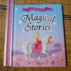 Magical Stories (3-in-1 Fairytale Treasuries)