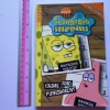 SpongeBOB Squarepants: Crime and Punishment
