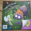 Time For Dinner and the Tangle Fairy + The Tangle Fairy and Time For Dinner (Back 2 Back Books)