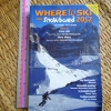 Where to Ski And Snowboard 2012 (17th Edition-Fully Revised)