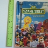 123 Sesame Street: A Celebration- 40 Years of Life on the Street