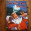 On Me'Ead, Santa! (Ten Sensational New Soccer Stories)