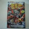 Sea Quest 5: Shredder the Spider Android