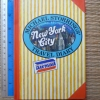 Michael Storrings's New York Travel Diary (A Personal Record Book)