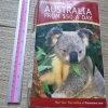 Frommer's AUSTRALIA From $50 A Day (2004)