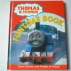 Thomas & Friends: Funtime Book