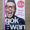 Through Thick and Thin (Gok Wan's Autobiography)