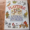 Playtime Animal Stories