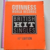 Guinness World Records: British HIT Singles 14th Edition