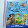 Disney Ultimate Family Treasury