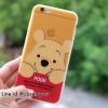Winnie The Pooh Case iPhone 6 Plus/ 6S Plus