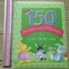 Over 150 Stories And Rhymes For Your Little One (ปกนวม)
