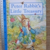 Peter Rabbit's Little Treasury