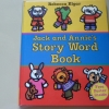 Jack and Annie's Story World Book