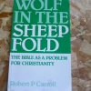 Wolf in the Sheep Fold