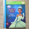Leap: The Princess and the Frog: Tiana's New Dream (TAG Reading System)