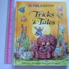 Tricks & Tales (Puppets, Pictures, Toys and Stories)