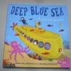 Deep Blue Sea: A Count to 10 Storybook