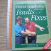 Faults And Fixes (The World's No.1 Golf Coach)