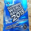 Guinness World Records 2015: Inside All new Augmented Reality (See It 3D)