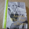 Anyone Who Had a Heart: My Life and Music (Biography)