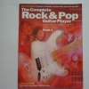 The Complete Rock & Pop Guitar Player Book 1
