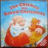 The Chicken Who Saved Christmas