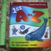 1st A to Z (Visual Factfinder)
