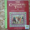 The Canterbury Tales (An Illustrated Edition)