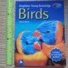 BIRDS (Kingfisher Young Knowledge)
